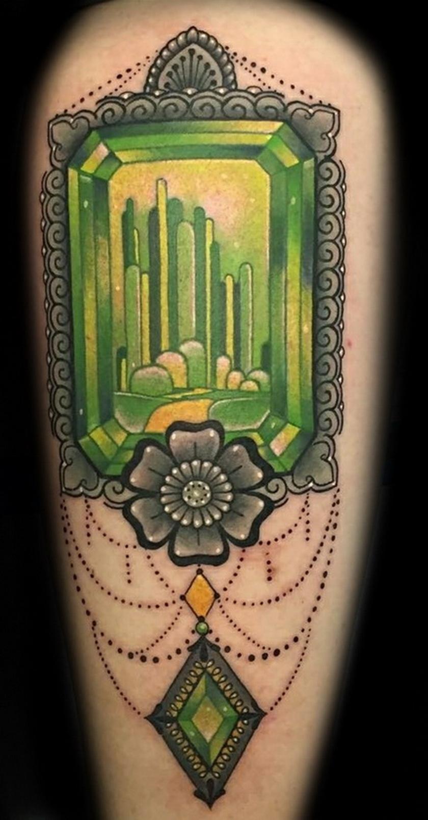 Ink & Pistons Tattoo West Palm Beach - Artist Portfolio - Adam